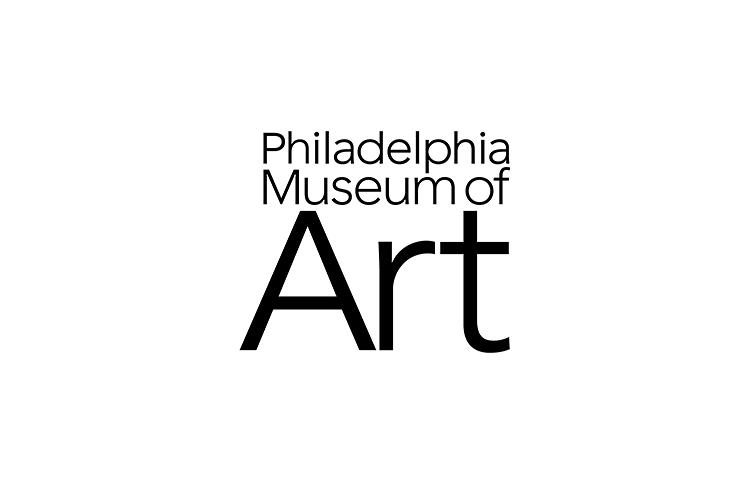 <p>The Philadelphia Museum of Art has a new brand identity to coincide with the release of the museum's major architectural expansion plan this week.</p>