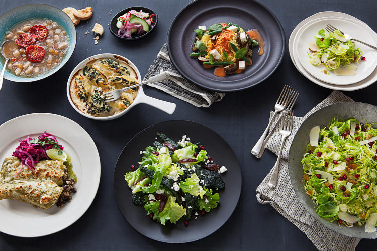 <p>Munchery, which raised $28 million in the spring, will launch in the Emerald City on July 29.</p>