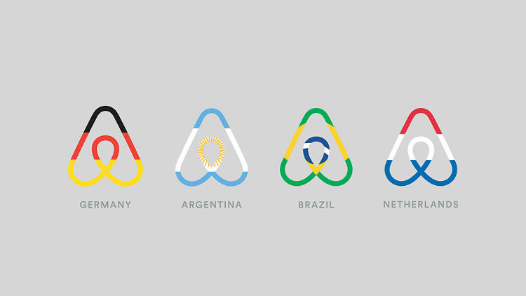 <p>Airbnb is introducing a tool called Create, to enable users to customize their own Airbnb logos. It's a pure marketing gimmick, but a clever one: Airbnb's hosts and guests can now use a basic Photoshop-style service to tailor Airbnb's pretzel-like symbol to their liking, with unique patterns, stickers, and shapes. &quot;Most brands would send you a cease-and-desist letter if you tried to recreate their brand,&quot; Chesky says. &quot;We wanted to do the opposite.&quot;</p>