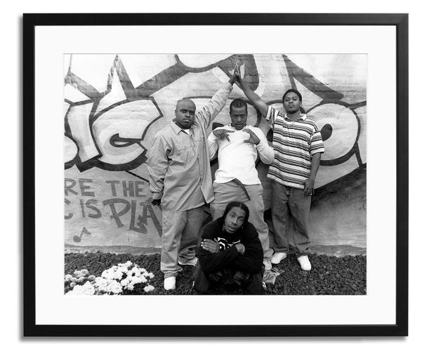 <p>Goodie Mob</p>
