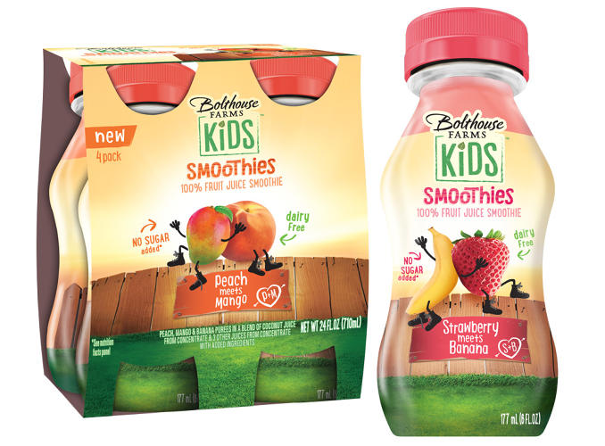 <p>Co-opting junk food marketing tactics, a company aims to get kids to eat carrots instead.</p>