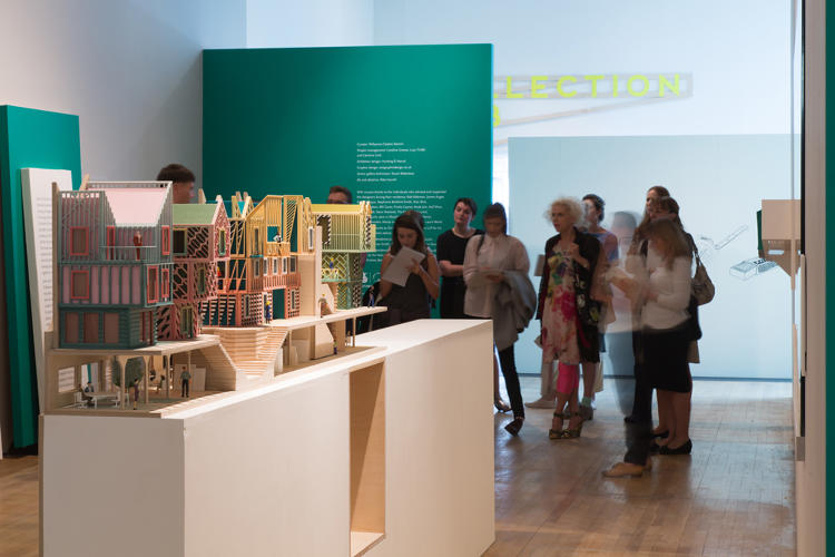 <p>Applications for next year's <a href=&quot;http://designmuseum.org/exhibitions/designers-in-residence-2014-disruption&quot; target=&quot;_blank&quot;>Design Museum residency</a>, focused on the theme of &quot;migration,&quot; open later this month.</p>
