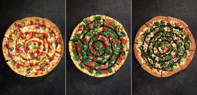 Inside Pizza Hut S Saucy Rebranding Co Design Business