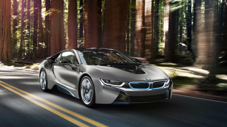 <p>OK, it's a car. It's not an ad. But look at it as a pure brand expression. More to the point LOOK AT IT. BMW's i8 is the automotive story of the year and the story of a company taking a holistic approach to creating a truly new product from scratch. BMW created its electric/hybrid cars, the i8 and i3, using sustainable production methods, in a plant that used wind power and using renewable materials. The company sold hundreds of field test cars to car nerds, each of whom paid a monthly fee to drive the car and generate data that told the story of where and how people drive and what the car would ultimately be. The result: Top Gear named it car of the year. Many other reviews are of this tenor: <a href=&quot;http://jalopnik.com/2015-bmw-i8-the-jalopnik-review-1641783103&quot; target=&quot;_blank&quot;>&quot;The BMW i8 is the most significant and forward thinking car on the road today.&quot;</a></p>