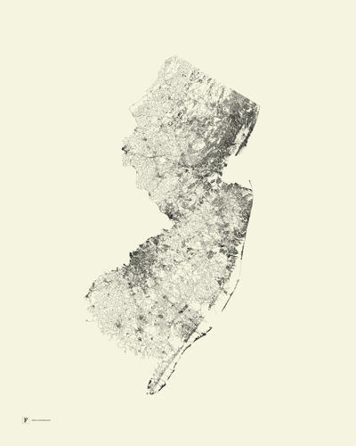 <p>New Jersey</p>