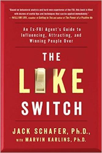 <p>Tips and techniques based on both research and experience to influence how others perceive you, like how to use verbal and non-verbal cues to increase your LQ (Likeability Quotient) or how to spot lies in personal and online communications.</p>