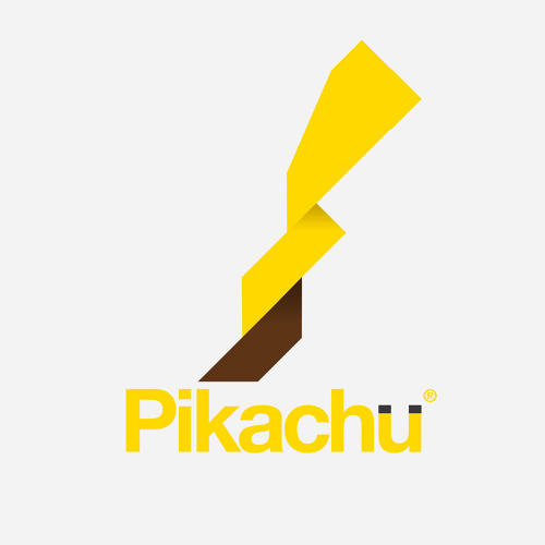 "<p>Pikachu makes ""unparalleled beat computers and synthesizers"" for electronic music artists; his logo is inspired by his lightning bolt tail.</p>"