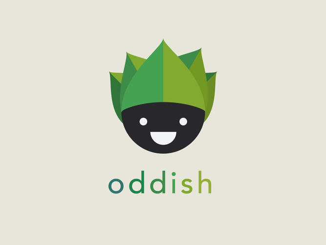 <p>Hippie-dippy Oddish (you know, the radish Pokémon) started an organic farming collective in Maine and now advertises its hydroponic services on a sleek website.</p>