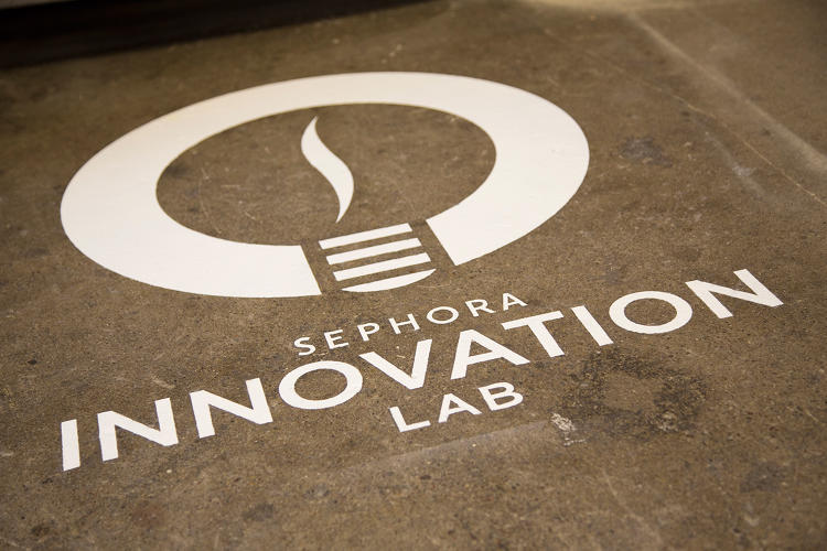 <p>The Innovation Lab itself is a converted warehouse near San Francisco's Mission Bay district, previously used by Sephora to build and evaluate in-store display models, now configured to develop and test a broad range of digital experiences designed to inform and enhance shopping across web, mobile, and brick-and-mortar.</p>