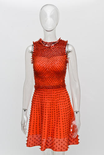 Dresses Made Of Crayons Are Our Childhood Fantasies Realized Co Design Business Design