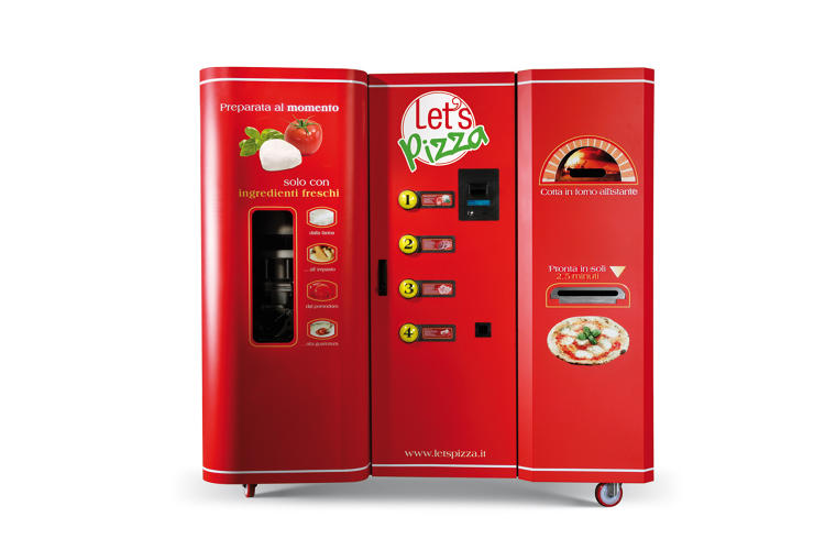 does vending machine make money