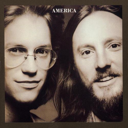 <p>America - Silent Letter (1979)</p>
