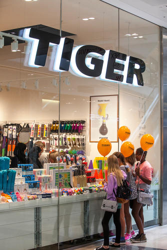 <p>In May, Denmark is bringing its quirky, super-affordable home decor chain, Tiger, to the States for the first time.</p>