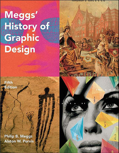 A Critical View of Graphic Design History