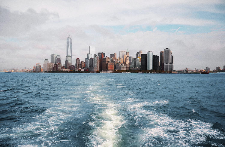 <p>New York City saw 15% growth.</p>
