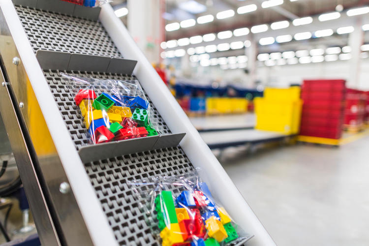 <p>Lego's toy empire was built on plastic. Now it's getting rid of it.</p>