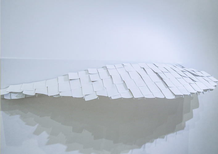 Water Building Material : Student develops an ingenious building material that