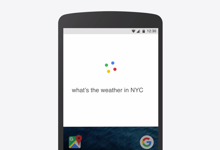 <p>But ultimately, they decided on four dots that could fit in the million boxes you'll use Google into the future.</p>