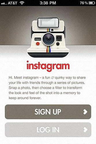 <p>Today, Instagram turns five. And its original landing screen seems hilariously ancient. But in truth, not a lot has changed about the experience.</p>