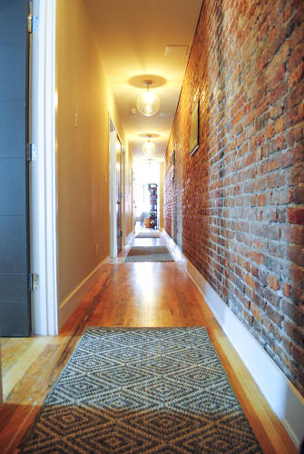 <p>Rent in the new Brooklyn space costs between $1,800 and $1,950, which is slightly more than <a href=&quot;http://www.mns.com/brooklyn_rental_market_report&quot; target=&quot;_blank&quot;>an average studio apartment</a> in the Crown Heights, Brooklyn, neighborhood where it is located.</p>