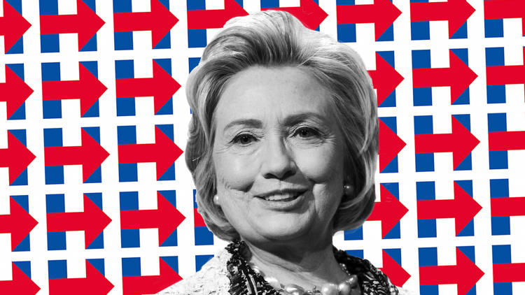 <p><strong>Worst? Hilary's H</strong><br /> Rumored to be designed by Pentagram's Michael Beirut, Hillary Clinton's arrowed H <a href=&quot;http://www.fastcodesign.com/3044980/the-internet-freaks-out-over-hillarys-campaign-logo&quot; target=&quot;_self&quot;>hit with massive criticism</a>, ranging from the point that the arrow pointed right, to arguments that it looked like a hospital sign. The logo has since recovered, revealing its hidden<a href=&quot;http://www.cnn.com/2015/04/28/politics/hillary-clinton-rainbow-logo-gay-marriage-scotus/&quot; target=&quot;_blank&quot;> ability to scale to different causes</a>. But some of us are still partial to this <a href=&quot;http://www.fastcodesign.com/3045490/how-to-build-a-brand-in-5-days&quot; target=&quot;_self&quot;>5-day Hillary brand remake</a>, while other experts thought <a href=&quot;http://www.fastcodesign.com/3047451/designers-critique-jeb-bushs-new-logo-and-they-kinda-like-it&quot; target=&quot;_self&quot;>Jeb! was just tops</a>.</p>