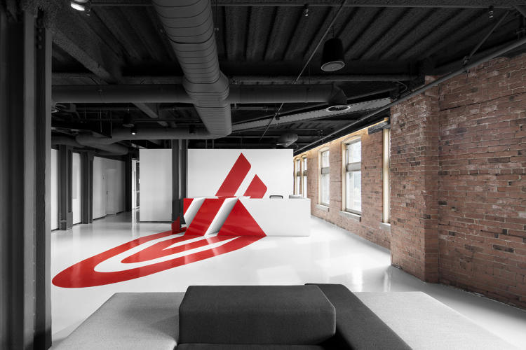 <p>Designed by ACDF Architecture, <a href=&quot;https://www.lightspeedhq.com/&quot; target=&quot;_blank&quot;>Lightspeed</a>'s new headquarters in Montreal is a thoughtful marriage of historic architecture and whimsical flourishes.</p>
