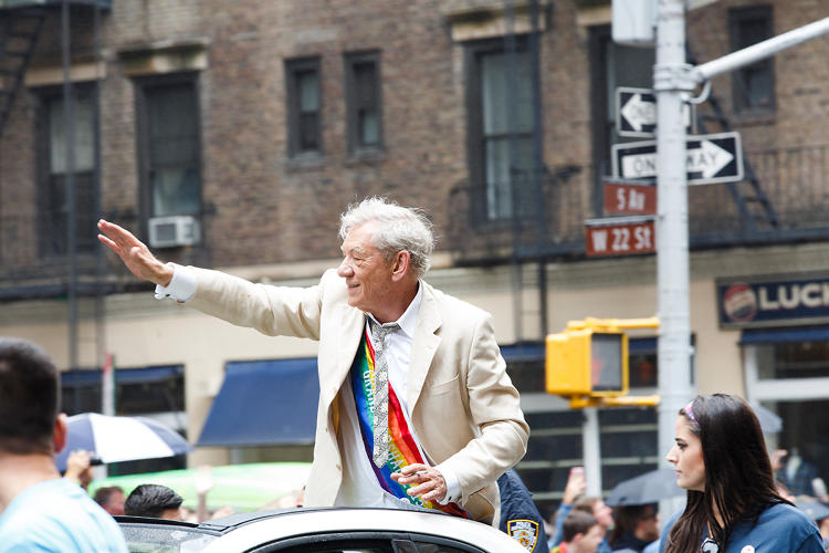 <p><a href=&quot;http://www.fastcompany.com/3047964/the-recommender/intimate-and-amazing-photos-from-yesterdays-historic-new-york-city-gay-pride#2&quot; target=&quot;_self&quot;>As SCOTUS ordered: Love is love.</a></p>