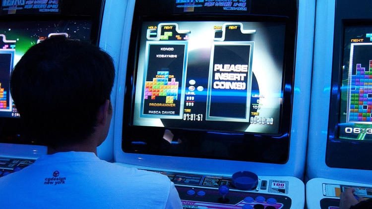 <p><strong><a href=&quot;http://www.fastcodesign.com/3048373/how-tetris-can-prevent-ptsd&quot; target=&quot;_self&quot;>Tetris Can Help Prevent PTSD</a></strong> <br /> Playing Tetris shortly after a traumatic event may <a href=&quot;http://www.fastcodesign.com/3048373/how-tetris-can-prevent-ptsd&quot; target=&quot;_self&quot;>prevent patients from developing PTSD</a>. According to researcher Elizabeth Holmes, the game's visuals help form a cognitive bulwark against traumatic memories--an effect you might find in other games that rely on visual processing, like Candy Crush.</p>