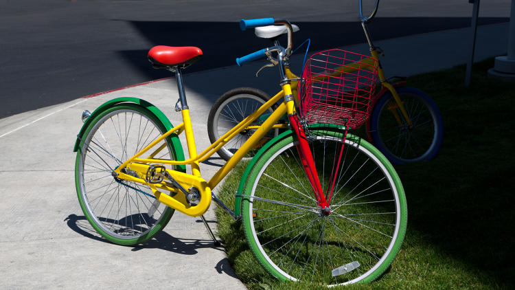 <p><strong>6. <a href=&quot;http://www.fastcoexist.com/3050776/google-wants-to-make-silicon-valley-as-bike-friendly-as-copenhagen&quot; target=&quot;_self&quot;>Google Wants To Make Silicon Valley As Bike-Friendly As Copenhagen</a></strong><br /> Can Google change a car-centric culture in its own backyard? Data to the rescue.</p>