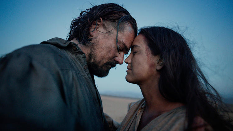 <p>Despite intense location shots, 122 minutes of <em>The Revenant</em> incorporated VFX shots from 12 vendors in four countries, most notably for the bear mauling, but also to effect nuances like wind and lighting. In a nod to director Alejandro Iñárritu's exacting nature, VFX production supervisor Rich McBride joked, &quot;This presentation is almost as terrifying as showing Alejandro our shots.&quot;</p>