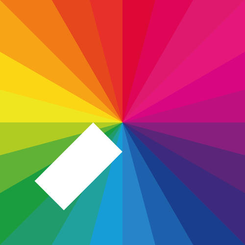 <p>Jamie XX In Colour</p>