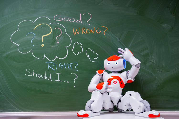 <p>Funded by the EU, L2TOR (pronounced &quot;el tutor&quot;) aims to develop robots that speak directly to students and respond to their emotional cues.</p>