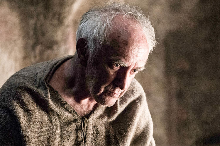 <p><strong>Jonathan Pryce</strong> returns as religious cult leader &quot;The High Sparrow&quot;</p>
