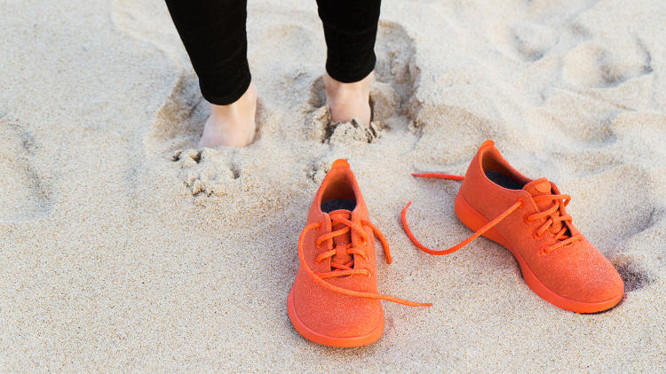 Keep Running Shoes Smelling Fresh