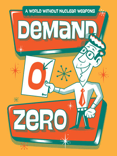 <p>Keep scrolling for all the different posters.</p>  <p>Demand Zero 2 by Roberlan Borges</p>