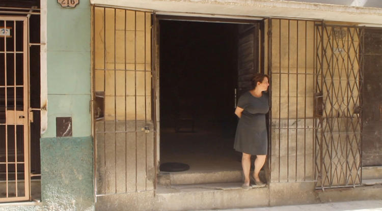 <p>The new institute, called the Instituto de Artivismo Hannah Arendt, will host artists from around the world and offer workshops led by the Cubans.</p>