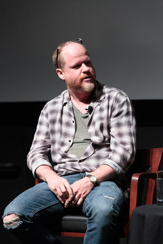 <p>Joss Whedon, the driving force behind cult favorites like <em>Buffy the Vampire Slayer</em> and <em>Firefly</em></p>