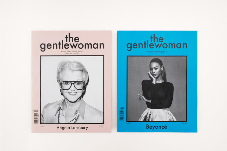 <p><em>The Gentlewoman</em> is a magazine that celebrates modern women of style and purpose. The independent biannual magazine works with writers and photographs of the highest caliber to create an intelligent perspective on fashion.<br /> Publisher: Fantastic Woman Ltd. Creative Direction: Jop van Bennekom. Art Direction: Veronica Ditting. Editor: Penny Martin. Design Assistant: Jenny Hirons, Karishma Rafferty, Aude Debout, Andrew Osman. Photography: Terry Richardson, Zoë Ghertner, Alasdair McLellan. Origin: U.K.</p>