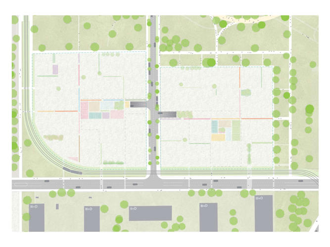 <p>Residents can pick the design that matches their needs.</p>