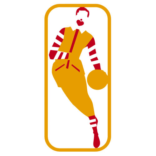 <p>McDonald's and LA Clippers.</p>