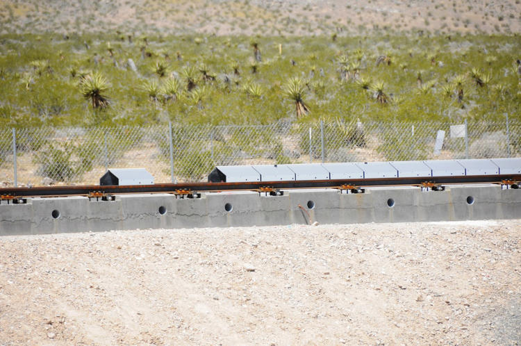 <p>Staters are linear-electric motors that allow the Hyperloop to get off the block and accelerate to high speeds.</p>