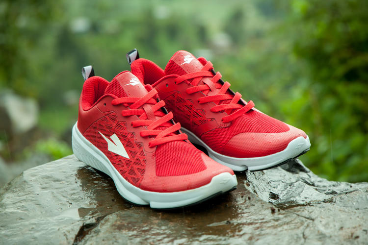 "<p>Enda, which means ""go"" in Swahili, is launching the shoes with a 75,000 Kickstarter funding campaign today.</p>"