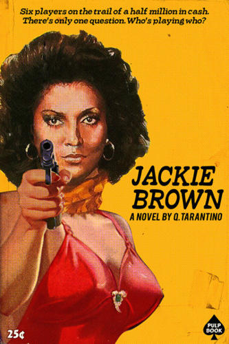 <p><em>Jackie Brown</em>, 1997</p>