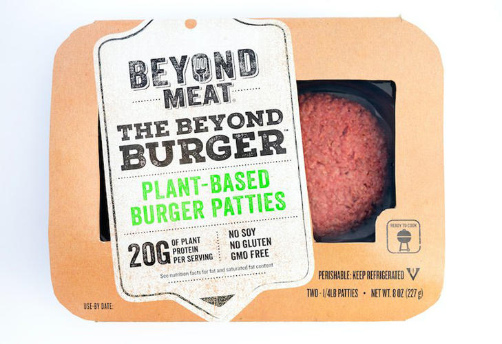 <p>At a taste test arranged, I found that the texture is the most meaty by far I've ever experienced--and as a vegetarian for eight years, I've tasted many.</p>
