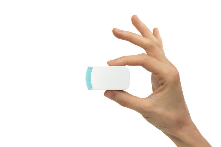 <p>As more people start using the detachable air quality sensor, Wynd plans to collect that data to help understand the broader state of air quality.</p>