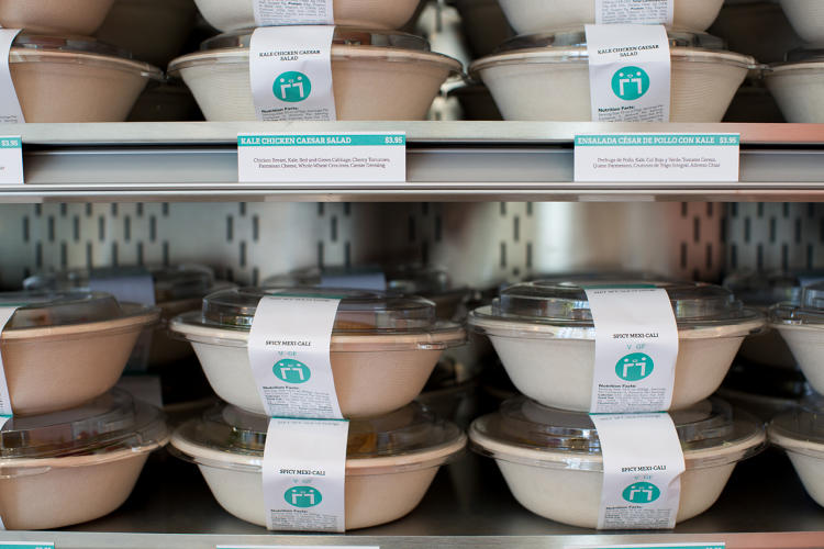 <p>The new chain plans to use variable pricing--based on geography--to make healthy food affordable in every neighborhood.</p>