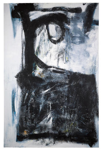 <p>Peter Lanyon, Witness (1961)</p>