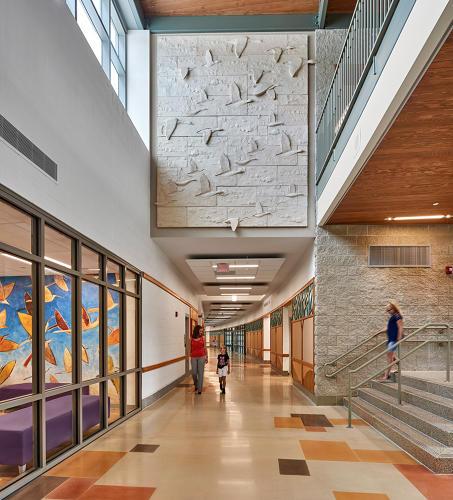 The School An Entire Town Designed Rebuilding Sandy Hook Elementary Co Design Business Design