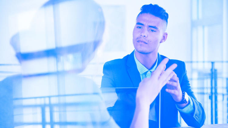 <p>Just because interviewers aren't allowed to ask candidates certain things doesn't stop them from it in practice.</p>