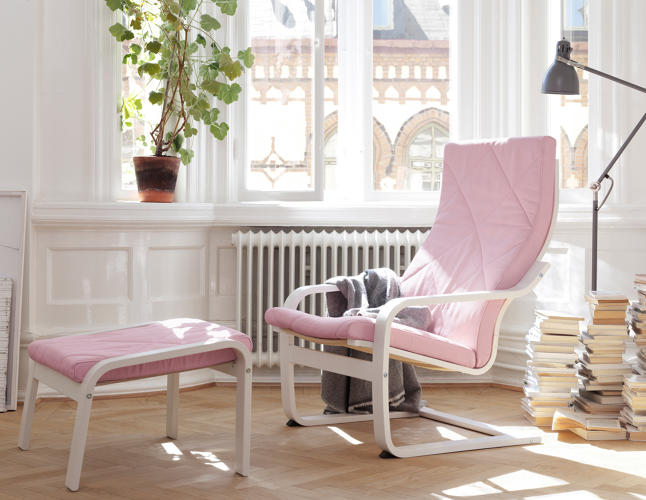 Po ng the little known history of ikea 39 s most famous - Catalogo ikea poltrone ...